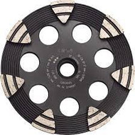 "4"" Diamond Cup Wheel"