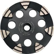 "4 1/2"" Diamond Cup Wheel - SP Universal"