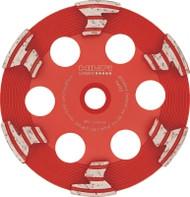 "5"" SPX Diamond Cup Wheel"