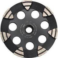 "5"" SP Universal Diamond Cup Wheel"