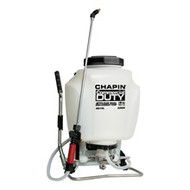 4 Gal. Self-Cleaning Backpack Sprayer