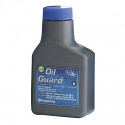 Oil Guard 2 Stroke Oil 200ml 6 Pack