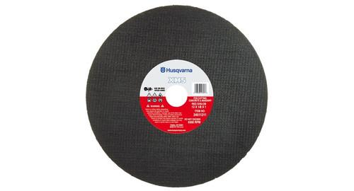 "Abrasive Disc 12"" x 1/8"" x 1"""