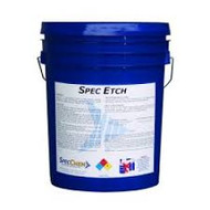 Spec Etch - Retarder - 5 gal.