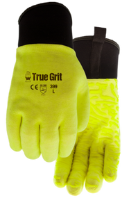 True Grit - Ultra Grip HPT Coating