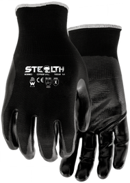 Stealth Original Heavy Duty Nitrile Coating
