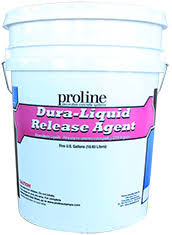 5 Gal Release Agent