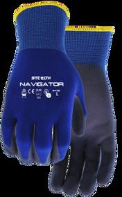 Stealth Navigator Gloves