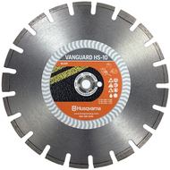 "14"" Vanguard HS10 Diamond Blade"