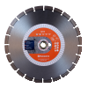 "16"" QH5 Diamond Blade"