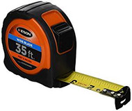 35' Wide Steel Measuring Tape