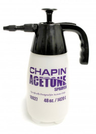 48 Ounce Industrial Acetone Hand Sprayer