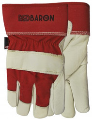 Red Barron Gloves