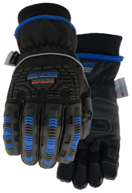 Work Armour Dark Knight Gloves