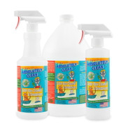 Amazing Litter Box Cleaner and Deodorizer, Eliminate Odors Quickly, Neutralizes Urine and Feces Odors in The Air and The Box, Make Litter Last Longer, Veterinarian Approved