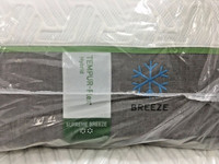TEMPURPEDIC Flex HYBRID SUPREME BREEZE CALIFORNIA KING MATTRESS-FREE SHIP