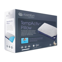Serta iComfort Temp Activ Cool Gel Pillow STANDARD SIZE -! FREE SHIP