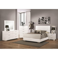 Felicity by Coaster Bedroom Set