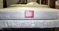 Heirloom Mattress Set - King