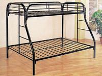 Tritan By Acme #2053 Bunk Bed