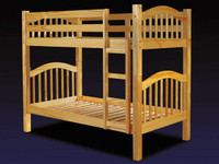 Heartland By Acme #2359 Bunk Bed