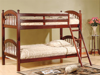 bk 524 bunk bed