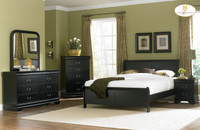 Homelegance 539 Bedroom Set