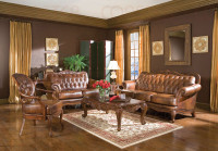 Victoria Living Room Set