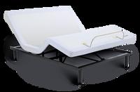 Serta Motion Essentials II Adjustable Bed Base Foundation