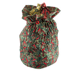 Bring out the Santa Sack each year and fill it with lovely Christmas surprises!