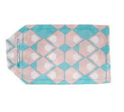 Gift Tag Pouch(Forever Diamond Pink/Blue)