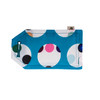 Optional message card pouch - side A
