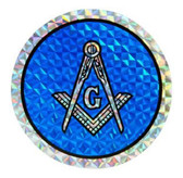All Masonic Stickers | Decals | Car Emblems - Mason Zone