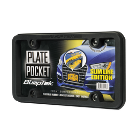 PlatePocket Slim