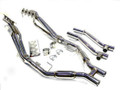 Header 05-10 Mustang GT 4.6L V8 2-O2 Full Length