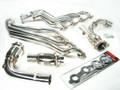 OBX Exhaust Header 06 07 08 09 Trailblazer SS LS2 6.0L Full Length