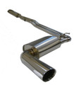 Becker CatBack Exhaust For 2000 to 2009 Volvo S60 R T5 2.5T 2.4L 2.5L Turbo