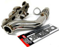 OBX Exhaust Turbo Manifold Header For 92 93 94 95 96 97 98 BMW E36 318i 318is