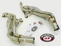 Maximizer Header For 1993 To 1997 Chevy Camaro Pontiac Firebird LT1 5.7L 350 CID