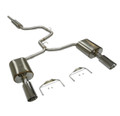 Becker Catback Exhaust For 2006-2010 Saab 9-3 Aero 2.0T 2.8T