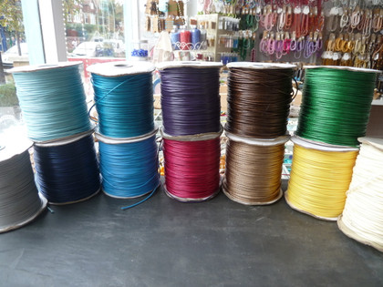 Coated Nylon 1.5mm