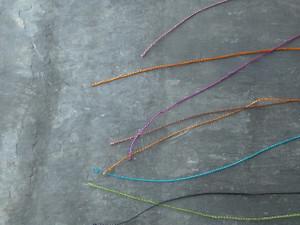 Metallic Thread 0.5mm