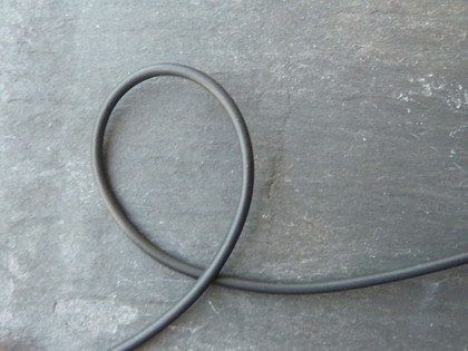Rubber Cord 1mm