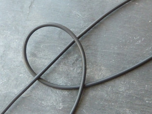 Rubber Cord 2mm