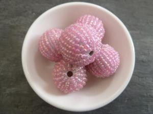 Beaded Beads 23mm