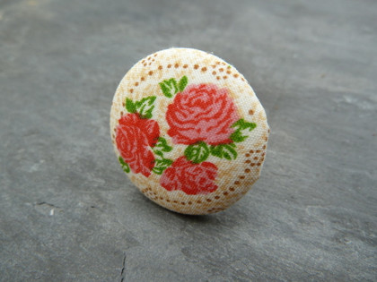 28mm Self-Cover Buttons