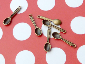 Spoon Charms