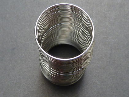 Memory Wire for Bracelets