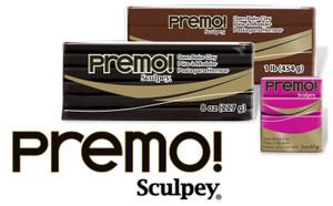 Premo! Sculpey