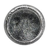 Glitter Resin - Silver